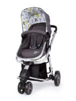 Giggle Mix Fika Forest Travel System